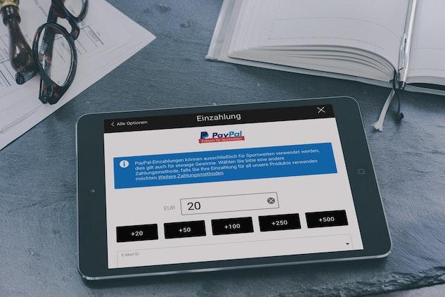 Deutsche Online Casinos Mit Paypal