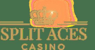Split Aces Casino Lobby