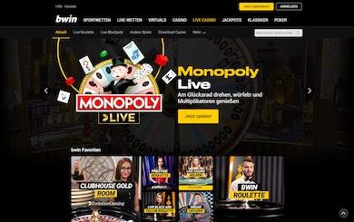 Bwin Casino Erfahrung